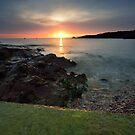 Bouley Bay by Mark Bowden