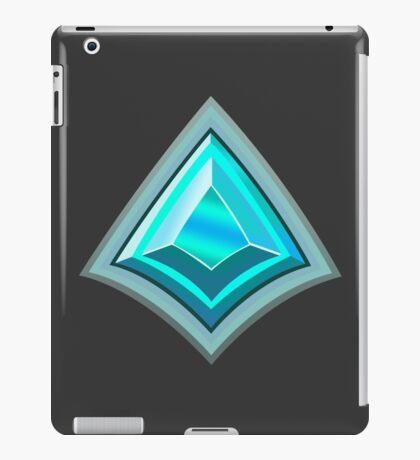 Paladins Diamond iPad Case/Skin