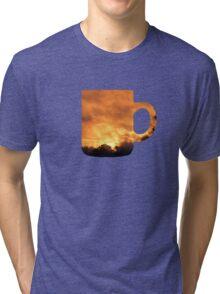 Willa's Cup Tri-blend T-Shirt