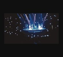 McBusted Space Ship by GinevraEaton