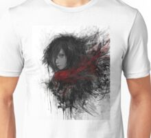 Mikasa Ackerman Unisex T-Shirt
