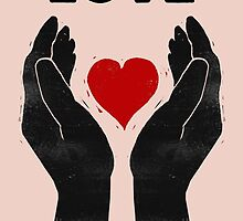 Love by UmaJ