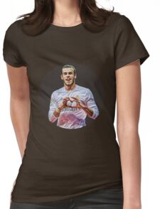 bale Womens Fitted T-Shirt