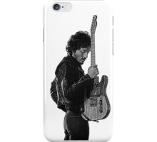 Tramps Like Us iPhone Case/Skin