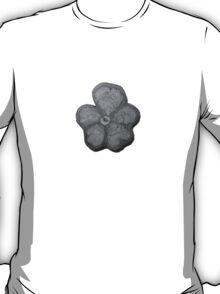 Stylized Ayahuasca Cross-Section T-Shirt