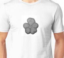 Stylized Ayahuasca Cross-Section Unisex T-Shirt