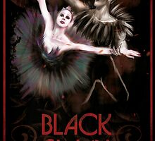 Black Swan by Traumatron