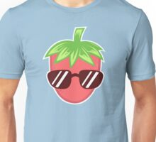 Strawberry Fresh Unisex T-Shirt