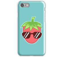 Strawberry Fresh iPhone Case/Skin