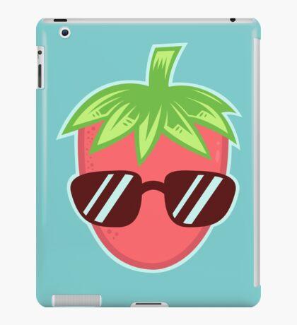 Strawberry Fresh iPad Case/Skin