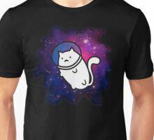 Fat Cat in Space 1 Unisex T-Shirt
