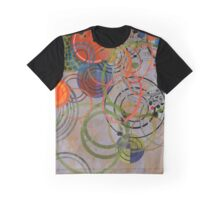 Abstract composition 477 Graphic T-Shirt