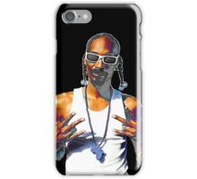 Snoop Dogg iPhone Case/Skin