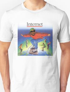 Now it's '95 and I'm surfin' with the Based God T-Shirt