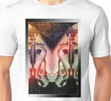 Secrets: Desolation of the Sane Unisex T-Shirt