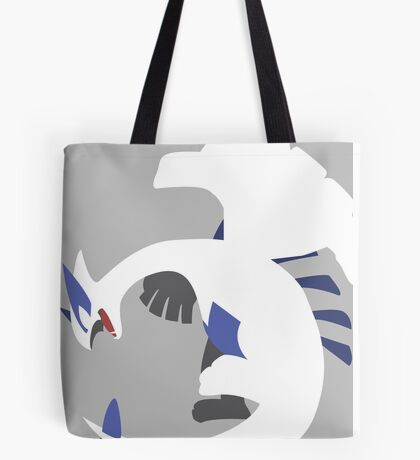 Lugia Tote Bag