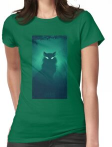 Awitches familiar Womens Fitted T-Shirt