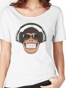 Fashion Ape Women's Relaxed Fit T-Shirt