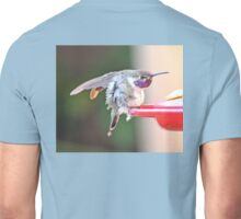 WOW WHAT A NIGHT-WHAT WAS IN THAT NECTAR Unisex T-Shirt