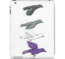 Ace Birds iPad Case/Skin
