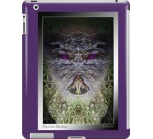 Secrets: Medusa iPad Case/Skin