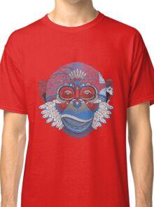 Mad monkey Classic T-Shirt