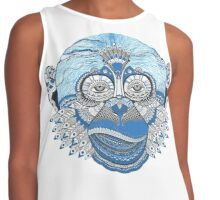 Mad monkey Contrast Tank