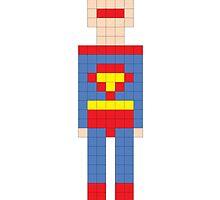 Super Man Squared MKi by designville