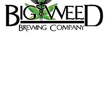 Big Weed Brewing Co. by TommyTsunami