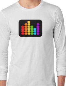 LGBTQ Rainbow Long Sleeve T-Shirt