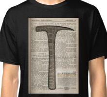 Shawshank Bible Classic T-Shirt
