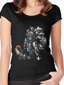 OVERWATCH REINH Women's Fitted Scoop T-Shirt
