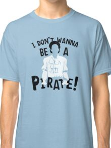 Puffy Pirates Classic T-Shirt