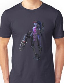 OVERWATCH WIDOWMAKER Unisex T-Shirt