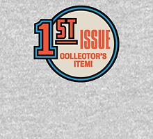 Comic Book Memories: 1st Issue Collector's Item Unisex T-Shirt