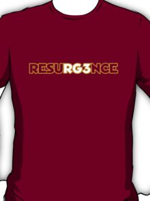 Redskins RESURG3NCE - RG3 T-Shirt
