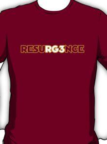 Redskins RESURG3NCE - RG3 T-Shirt