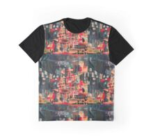 Nighttime with Esquivel Graphic T-Shirt