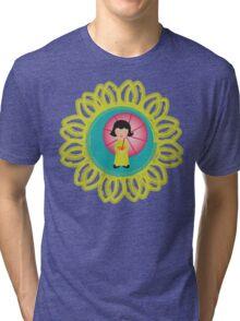 Copascetic Two Tri-blend T-Shirt