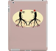 Red Eyed Tree iPad Case/Skin