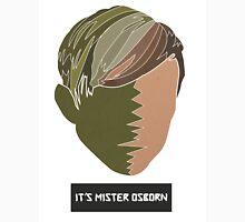 It's Mister Osborn Unisex T-Shirt