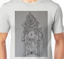 The Clowns Castle Unisex T-Shirt