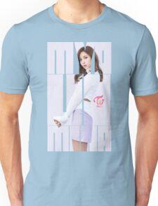 TWICE 'TT' Mina Typography Unisex T-Shirt