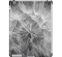 Hairy Globe iPad Case/Skin