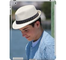 Photo Shoot With Ryan iPad Case/Skin