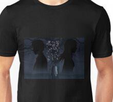 5 cm per Second Unisex T-Shirt