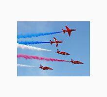 The Red Arrows - Rollbacks - Farnborough 2014 Unisex T-Shirt