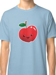 Cute Fruit: Apple Madness Classic T-Shirt