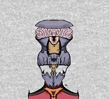 Alien Skeleton Commander Unisex T-Shirt
