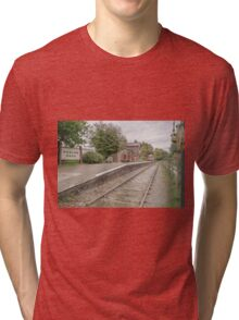 Lost in time Tri-blend T-Shirt